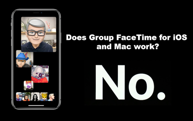 What you need to know about Apple's Group FaceTime bug – TechieSupreme