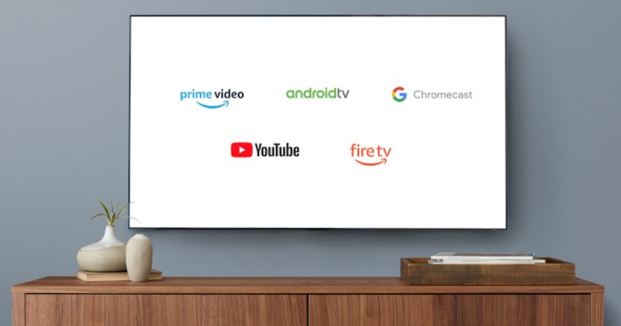 How to set up Google Chromecast and Amazon Fire TV cross